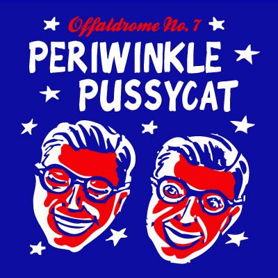 Periwinkle Pussycat